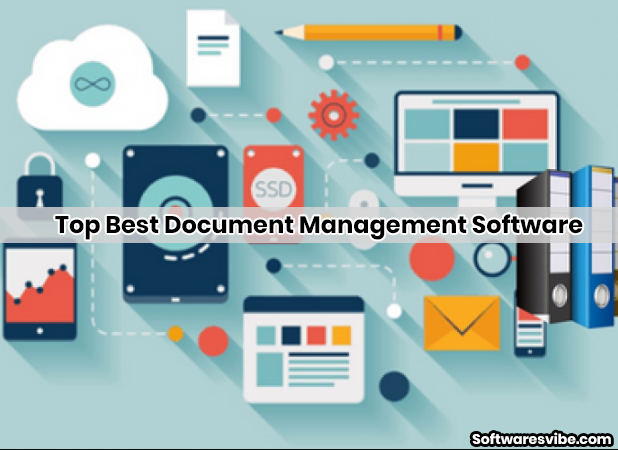 Top Best Document Management Software of 2020